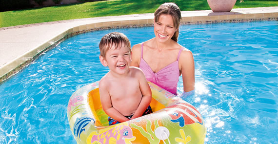 Bestway Swimming pool inflatables